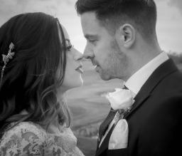 Castleknock wedding photography by FINNimaje