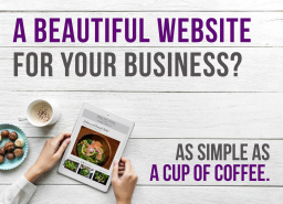 business websites