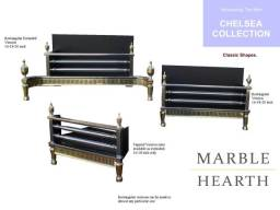 Chelsea fire grate basket collection