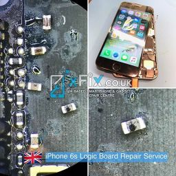 iphone 6s display issue repair service