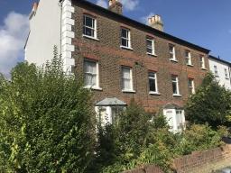 acquisition of derelict buildings for conversion