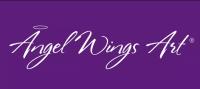 ANGEL WINGS ART