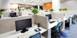 Office Cleaning Glasgow