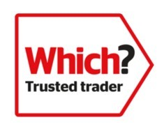 Which? Trusted Trader certified