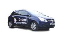 Cozmic Driving Academy