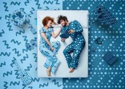 Simba Sleep advertising campaign