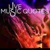 Live Music Quotes