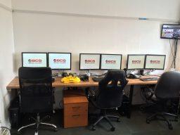 BCS Contact Centre