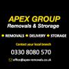 Apex Removals Watford