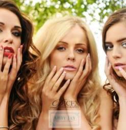 Abby Jay academy beauty school