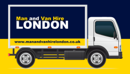Man and Van hire London