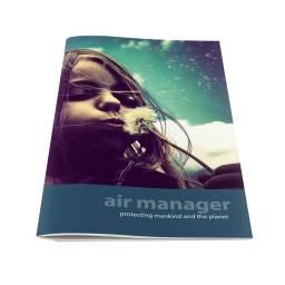 Brochure Design in Macclesfield