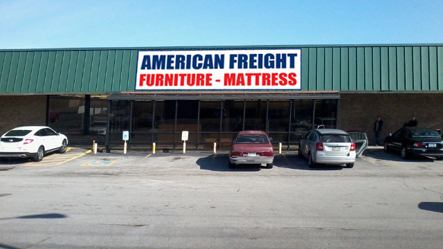 American Freight Furniture And Mattress 309 N Main St