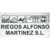 Riegos Alfonso Martínez