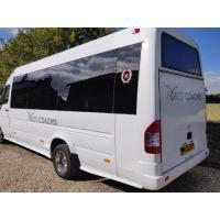 Forest Coaches Ltd