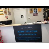 ARW - Motor Mechanics