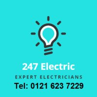 Electricians in Aston - 247 Electric