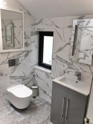 Bathroom installer Plymouth