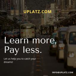 Why choose Uplatz Training