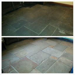 Tile and Grout Cleaning Sunderland