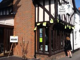 Tudor House Gallery, Sawbridgeworth, CM21 9AX