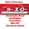 Rent 2 Own Cars