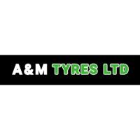 A+M TYRES LTD