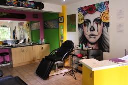 Tattoo Studio Lichfield