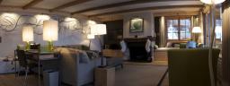 Panorama of Interior Design of Apartment Refurb