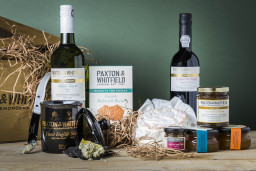 Paxton and Whitfield Buy Cheese Online