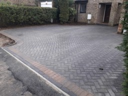 Milton Keynes Driveway Company