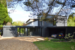 1960s Extension & Renovation, Haslemere, Surrey