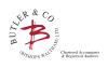 Butler and co (Bishops Waltham) Ltd