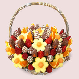 Royal Fruit Bouquet - Edible Arrangements London