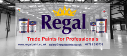 Trade Paints for Professionals