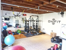 Onifit Studio Mill Hill
