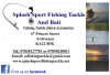 Splash Sport Fishing Tackle