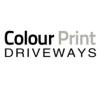 Colour Print Driveways