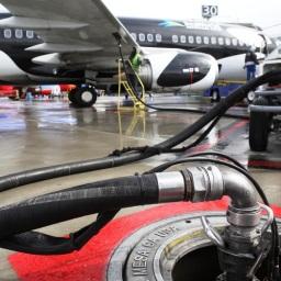 Jet Fuel Traders