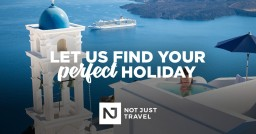 Let Us Find Your Holiday