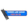 THORNES LANE GARAGE LTD
