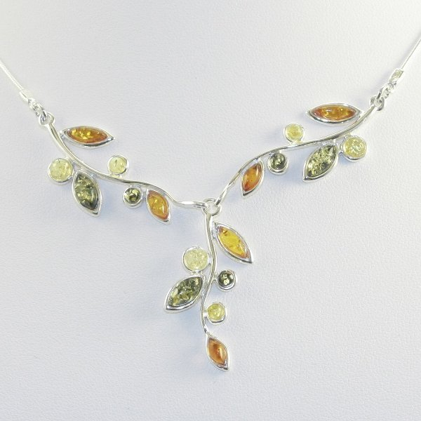 bijoux en ambre et argent chez carpediem