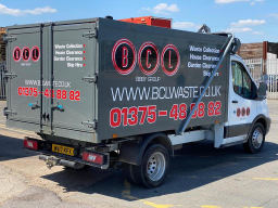 Waste Clearances - BCL Waste