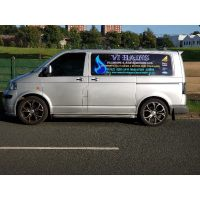 V I Hains Plumbing & Gas Services Ltd
