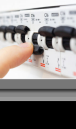 Fuse board changes to current regs