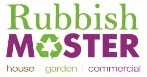 The Rubbish Master logo