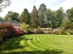 Gardeners Edinburgh