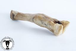 Lamb legs