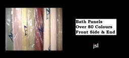 colour bath panels jsl bradford