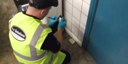Pest Solutions Glasgow Pest Control Inspection 1